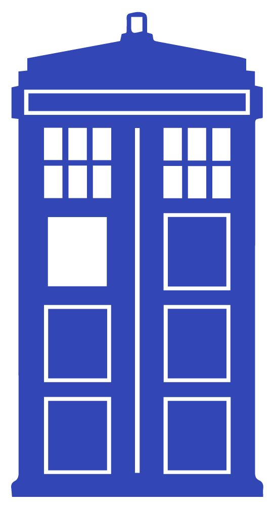 """Got bored, so created an TARDIS from Doctor Who in AutoCAD. Feel free to use this however you want without asking, just don't resell it. The code can be found below: <?xml version=""""1.0"""" encoding..."""