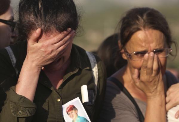 8 masacres terroristas en 2015, parecidas a la de París, de las que quizás no escuchaste hablar   Blog de Noticias - Yahoo Noticias