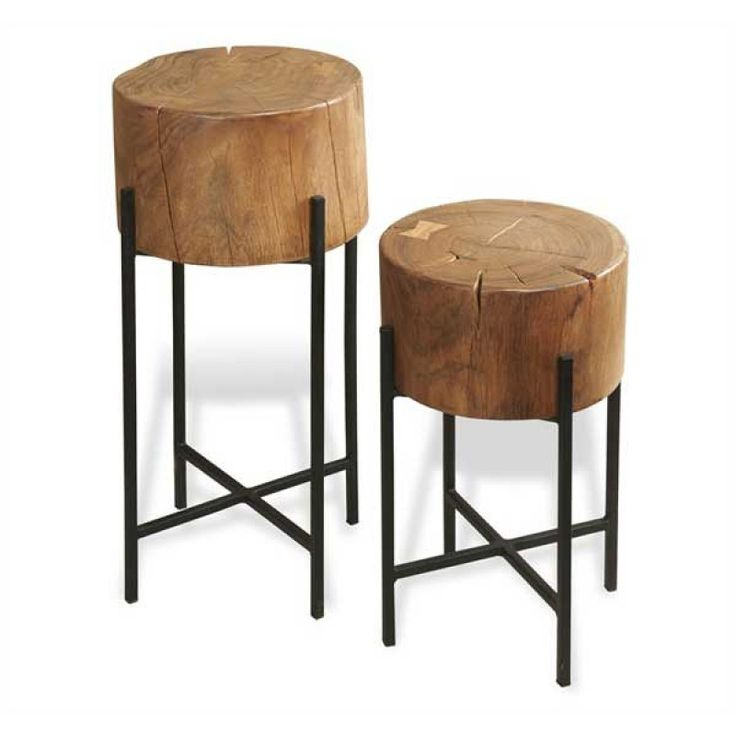 interlude home payne tall side table left ih129085