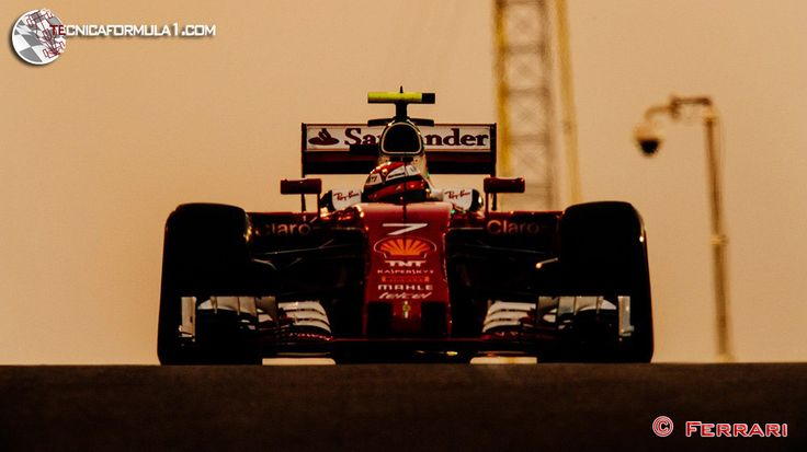 Ferrari confirma la fecha de lanzamiento del coche de 2017