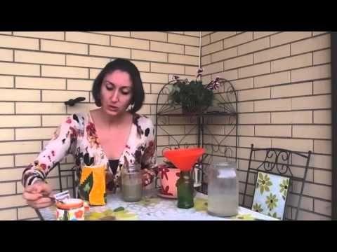 Come fare in casa un tonico viso - Lucia Cuffaro a Unomattina in Famiglia