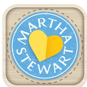 Martha Stewart Scrapbook App.  I know some of my followers are scrapbookers, so enjoy