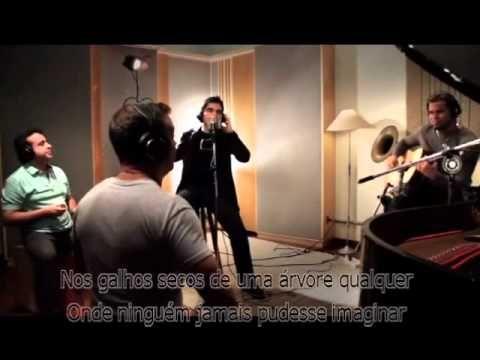Galhos Secos - Paulo Cesar Baruk -DVD Piano e Voz
