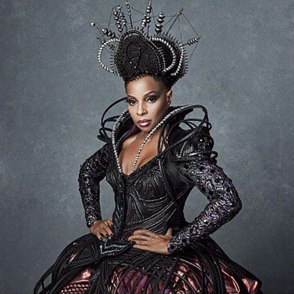 THE WIZ: 2015 NBC LIVE MUSICAL - Page 44