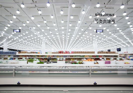 9 best cost of living in china everything you need to - Supermercados fuenlabrada ...