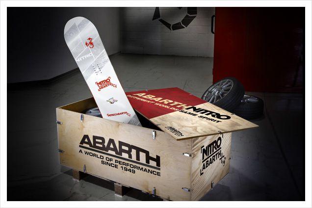 Abarth Cars UK | Fiat Abarth Accessories | Info, Specs