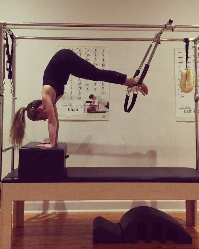 Align Pilates Combo Pilates Chair Ii Flat Packed: 15 Best Pilates Chair/ Cadillac Images On Pinterest