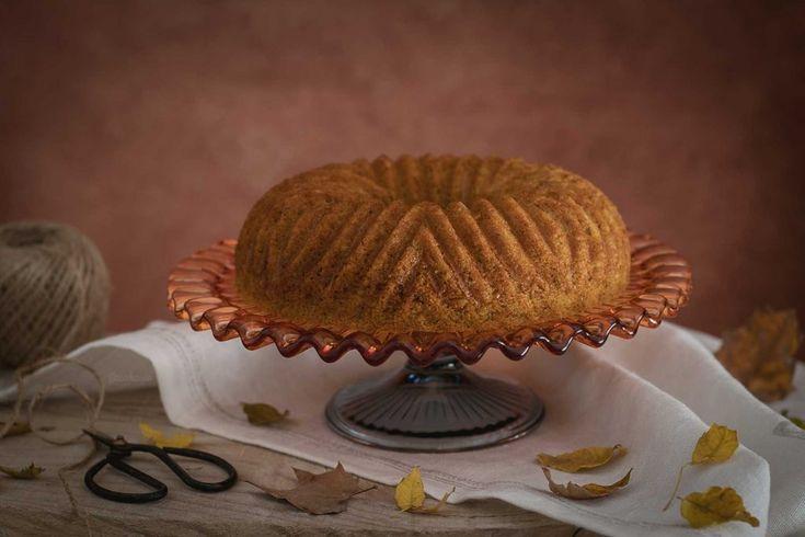 #BundtBakers: Spicy Orange Bundt Cake [Bizcocho de Naranja Especiado] – Bizcocheando