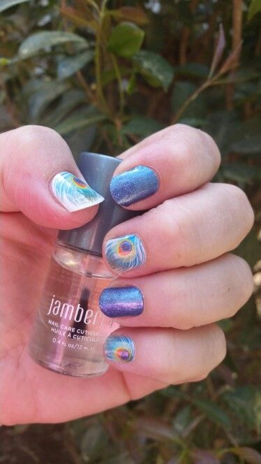 Shake your tail feather!  Cyndikoehler.jamberry.com
