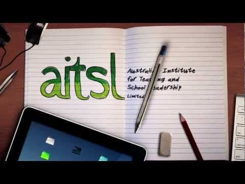 AITSL  framework for performance and development culture for teachers