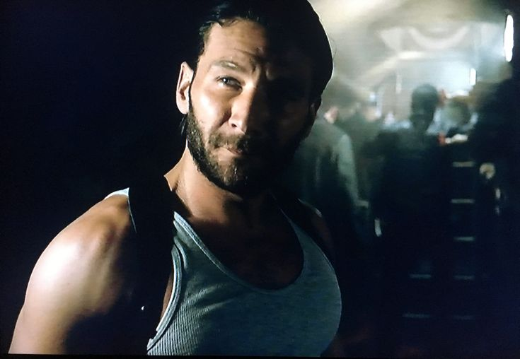 Pin op Imperfections Movie Zach McGowan