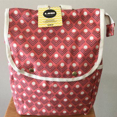 Lori Barcelona Tribal Backpack - large