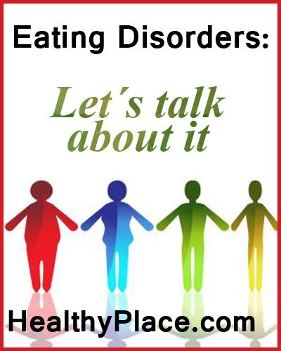 An eating disorder is a serious psychological condition. Here's extensive information of types, symptoms, treatment, and more in relation to eating disorders: www.healthyplace.com/eating-disorders/ - - #EatingDisorder #Anorexia #Bulimia #BingeEating