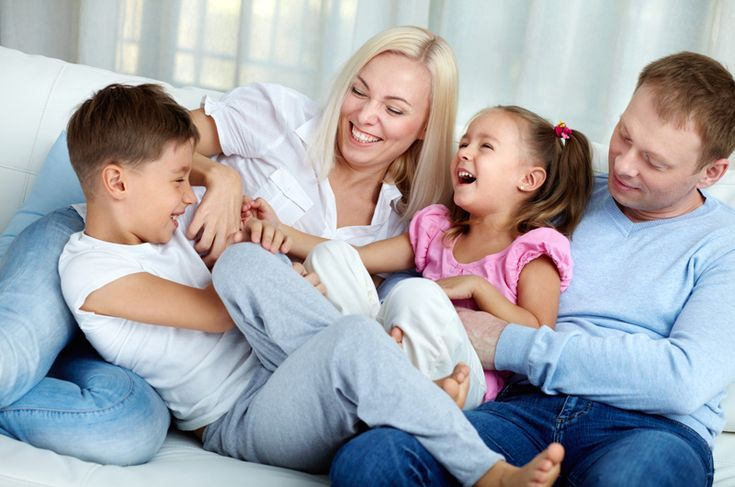 Trzy klucze do serca buntującego się dziecka. Część 4: Pozytywne wzmocnienie – o ustaleniu i przećwiczeniu zachowań pożądanych oraz o śmiechu dobrym na wszystko.