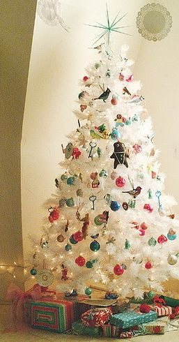 ... Holiday Fun on Pinterest  Trees, Merry christmas and White christmas