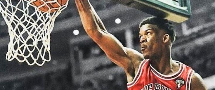 NBA Trade Rumors: Chicago Bulls' Jimmy Butler In Boston Celtics In Near Future? http://www.movienewsguide.com/nba-trade-rumors-chicago-bulls-jimmy-butler-in-boston-celtics-in-near-future/246229 #NBATradeRumors #Basketball #NBA #NBARumors #BostonCeltics #ChicagoBulls #JimmyButler #Sports