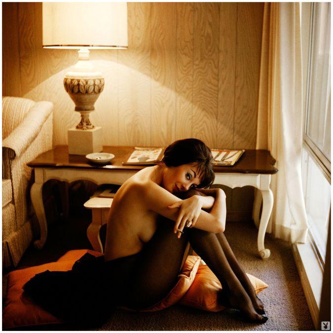 Vintage beauty tamara lee - 5 7