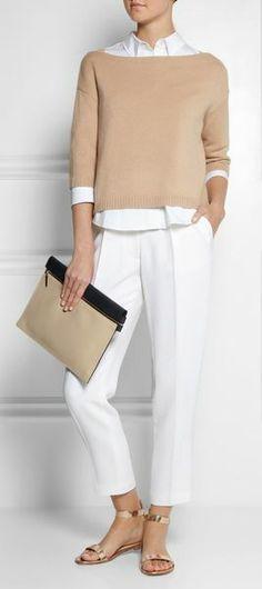 Valentino. Fashion for women over 50. Square figure.