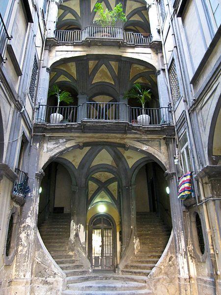 Palazzo Mastelloni