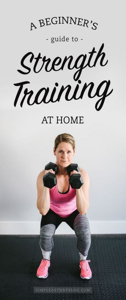 61+ Trendy fitness routine for women at home strength training