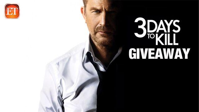 3 Days to Kill (2014) Full Movie | Acara Tipi