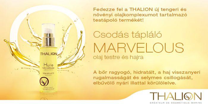 Újdonságaink között is érdemes böngészni!  http://www.thalion.hu/ujdonsagok