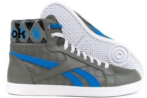 If I still rocked Reeboks I would rock these.. MENS REEBOK BERLIN SNEAKERS