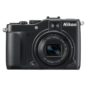 Finally, Nikon ups their game with a decent full-featured compact camera. Not a bad price, either.