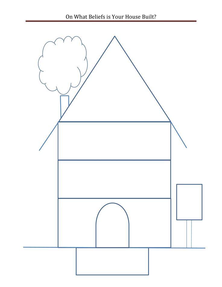 DBT House-Blank