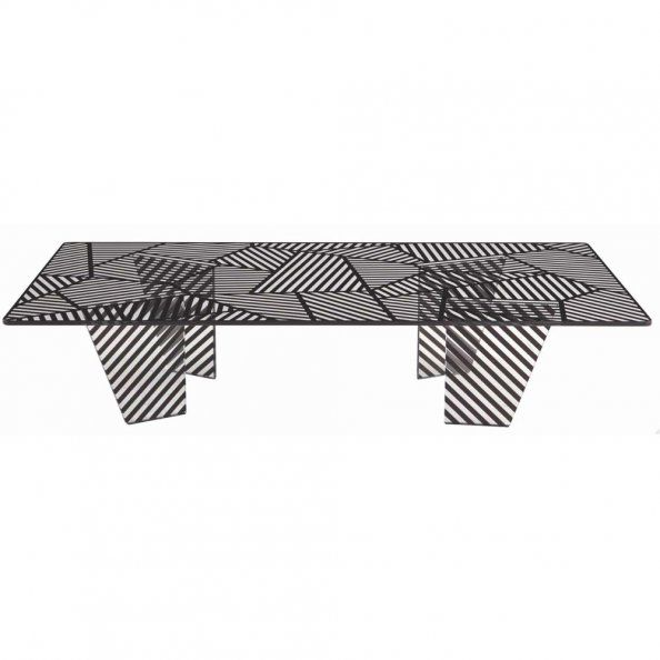 Table Basse Relevable Transformable ~ Table Basse Paysage ? Roche Bobois  Tables Basses Et Tables D