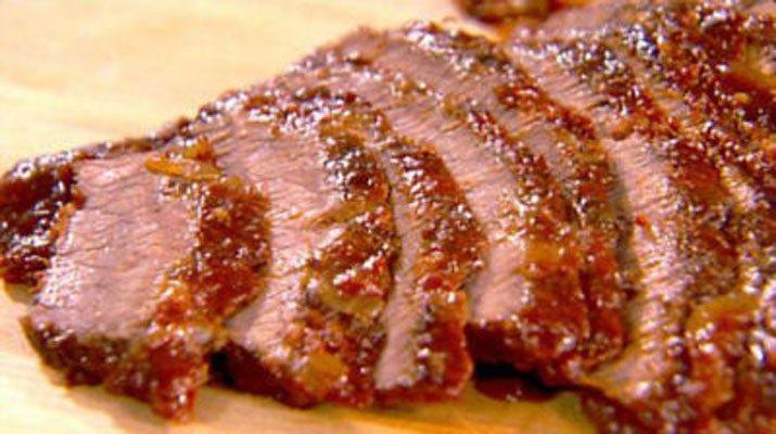 Такой оригинальный и простой способ запекания мяса в духовке позволит вам достичь совершенства на кухне!