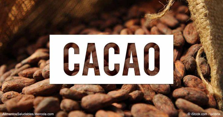 Aprenda más sobre el valor nutricional del cacao, beneficios de salud, recetas saludables, y otros datos curiosos para enriquecer su alimentación.