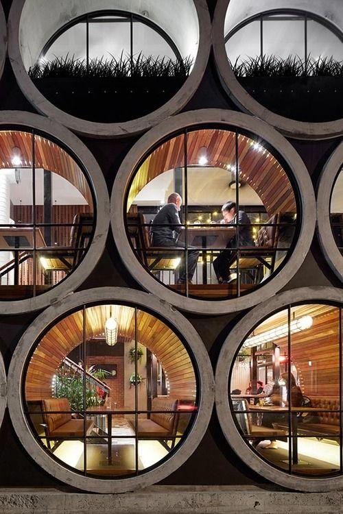 Prahran Hotel, Melbourne, Australia by Techné Architects - Unique Hotels   Hotel Interior Designs http://hotelinteriordesigns.eu/ #hotel #interior #design