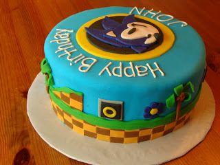 Deca Cake
