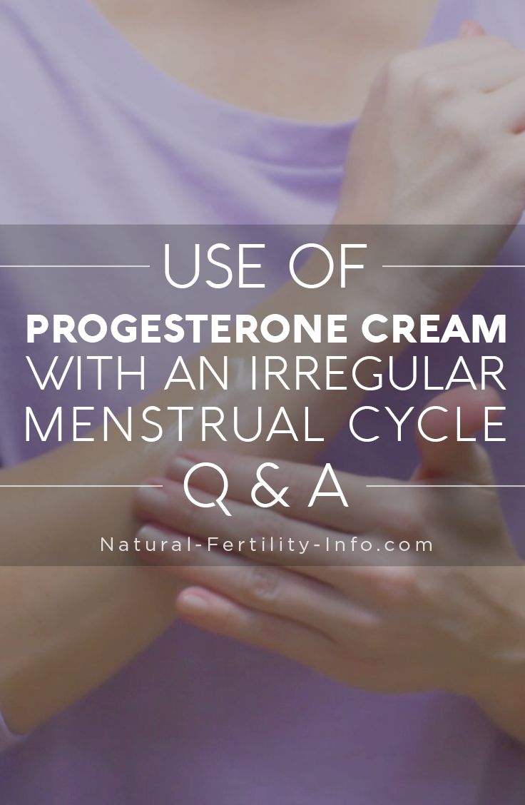 The goal in using natural progesterone cream is to mimic a natural menstrual cycle and help the body to establish its own cycle, including regular ovulation.    #fertility #infertility #ttc #ttcsisters #IVF #PCOS #fertilityherbs #naturalfertility #NaturalFertilityShop #NaturalFertilityInfo #fertilityjourney