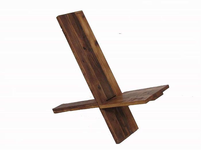 17 mejores ideas sobre madera reciclada en pinterest - Cabecero madera reciclada ...