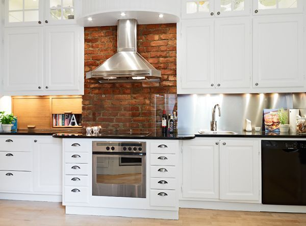 77 Best New Nordic Kitchens Design Scandinavian Interior Decor Ideas Images On Pinterest