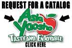 ASIA YAOSYO|アジア食材卸問屋 錦糸町ヤオショー