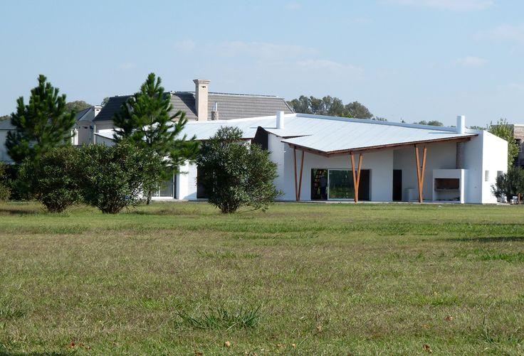 casa Southam / 2010
