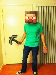 Minecrafter - Todo sobre el mundo de Minecraft: Los mejores disfraces de Minecraft