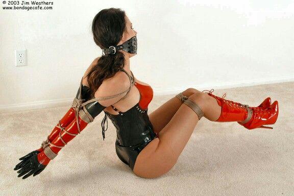 93 best bondage cafe images on Pinterest | Dominatrix ...
