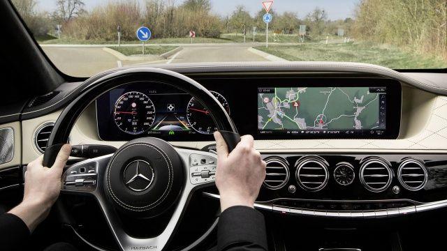 Der automobile Maßstab bei Effizienz und Komfort: Die neue Mercedes-Benz S-Klasse zeigt sich in Shanghai - News - Mercedes-Fans - Das Magazin für Mercedes-Benz-Enthusiasten