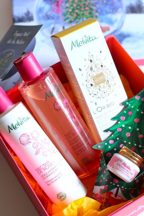 Holiday Series 2015   Melvita Christmas Novelties, Naturally