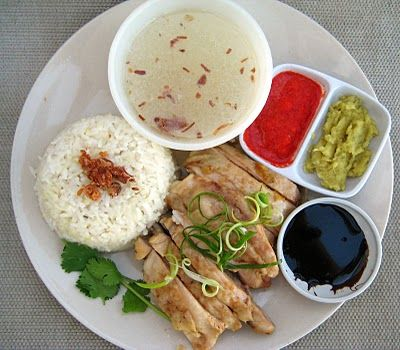 [Hainan] MARISA'S PERFECT HAINANESE CHICKEN RICE