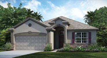 Orlando, Florida Homes For Sale by Lennar