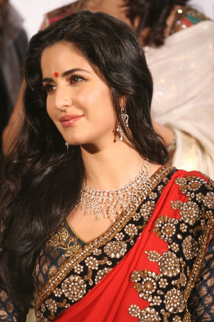 Happy Birthday to the Beautiful Katrina Kaif