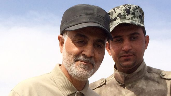 Exclusive: Quds Force commander Soleimani visited Moscow, met Russian leaders in defiance of sanctions | Fox News