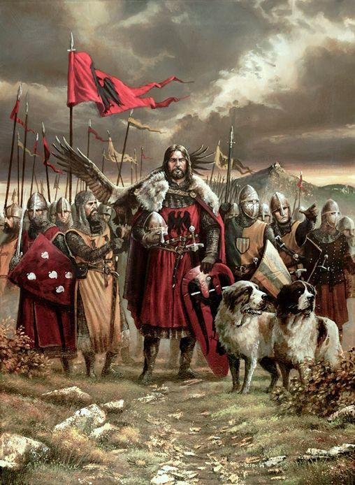 Kings herald by Breogan (nordheimer)- DeviantArt)