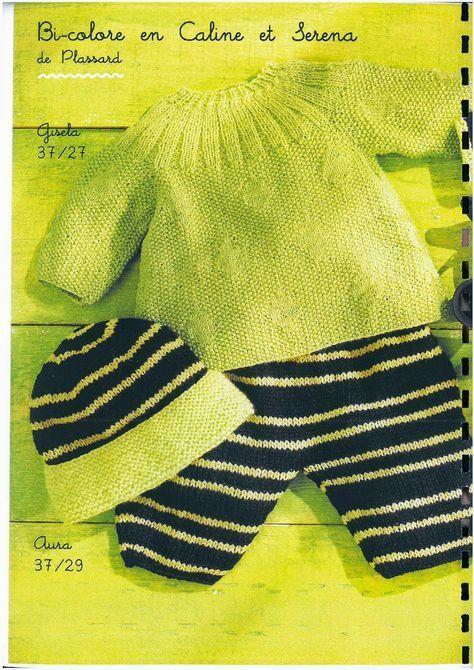 Albums archivés   tricoter   Pinterest   Album and Tricot 7aef1b5520c