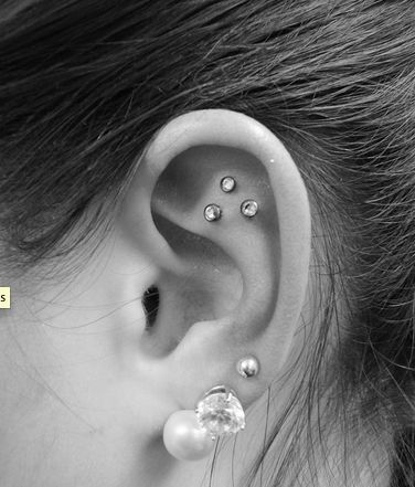 1000 images about piercings on pinterest body jewelry for Lucky 13 tattoo piercing prices